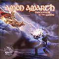 "Amon Amarth - Tape / Vinyl / CD / Recording etc - Amon Amarth - ""Deceiver Of The Gods"" Ltd. Edition Gatefold LP"