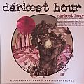 "Darkest Hour - Tape / Vinyl / CD / Recording etc - Darkest Hour - ""Godless Prophets & the Migrant Flora"" Ltd Edition LP in Clear..."