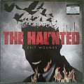 "The Haunted - ""Exit Wounds"" LP in Black Vinyl"