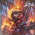 "Sodom - ""Decision Day"" Ltd Edition Box set Tape / Vinyl / CD / Recording etc"