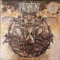 "Byzantine - ""The Cicada Tree"" Ltd Gatefold Edition LP in Clear Pastel Rosè Vinyl Tape / Vinyl / CD / Recording etc"