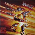 "Judas Priest - Tape / Vinyl / CD / Recording etc - Judas Priest - ""Firepower"" Ltd Edition Dbl. LP in Red Vinyl"