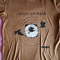 "Fates Warning  - ""Theories of Flight"" official tour shirt"