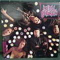 """Metal Church - """"The Human Factor"""" LP"""