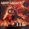 "Amon Amarth - Tape / Vinyl / CD / Recording etc - Amon Amarth - ""Sultur Rising"" Ltd. Edition Dbl. Gatefold LP"