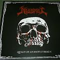 Miasmal / Vampire - Ltd Edition Split Pic. Disc