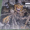 """Iced Earth - """"The Plagues EP"""" Ltd Edition LP in Red Vinyl Tape / Vinyl / CD / Recording etc"""