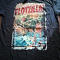"Flotsam And Jetsam - TShirt or Longsleeve - Flotsam and Jetsam - ""The End of Chaos"" shirt"