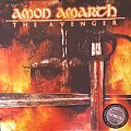 "Amon Amarth - Tape / Vinyl / CD / Recording etc - Amon Amarth - ""The Avenger"" Ltd. Edition LP in Steel Grey Marbled Vinyl"