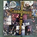 "Other Collectable - Candlemass - ""Ashes to Ashes - Sweden Rock Festival"" LP"