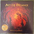 "Act Of Defiance - Tape / Vinyl / CD / Recording etc - Act Of Defiance - ""Birth And The Burial"" Ltd Edition LP in Pumping Orange Vinyl"