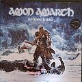 "Amon Amarth - Tape / Vinyl / CD / Recording etc - Amon Amarth - ""Jobsviking"" Ltd. Edition Dbl. Gatefold LP in Green Vinyl"