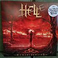 "Other Collectable - Hell - ""Human Remains"" LP"