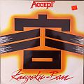 "Accept - Tape / Vinyl / CD / Recording etc - Accept - ""Kaizoku - Ban"" Live EP"