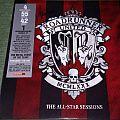 """Roadrunner United - """"The All Star Sessions"""" Dbl. Gatefold LP Tape / Vinyl / CD / Recording etc"""