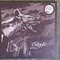 "Cripper - ""Hyena"" Ltd Edition Gatefold LP in Clear/Black Splattered Vinyl"