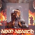 "Amon Amarth - Tape / Vinyl / CD / Recording etc - Amon Amarth - ""Sultur Rising"" Ltd. Edition Box Set"