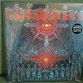 """Chimaira - """"Crown of Phantoms"""" LP"""