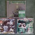 Other Collectable - Forbidden CD & Vinyl Collection