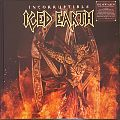 "Iced Earth - Tape / Vinyl / CD / Recording etc - Iced Earth - ""Incorruptible"" Ltd Edition Earbook"