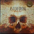 "As I Lay Dying - Tape / Vinyl / CD / Recording etc - As I Lay Dying - ""Frail Words Collide"" Ltd Edition LP in Golden Vinyl"