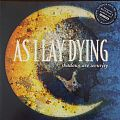 """As I Lay Dying - """"Shadows Are Secirity"""" Ltd Edition LP in Blue/Black Marbled Vinyl Tape / Vinyl / CD / Recording etc"""