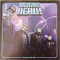 "Dr. Living Dead! - ""TEAMxDEADx"" Ltd Edition 7"" Single in Blue Vinyl"