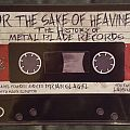 "Brian Slagel - ""For the Sake of Heaviness - The History of Metal Blade""  Tape / Vinyl / CD / Recording etc"