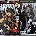 Metal Hammer Thrash Metal Collectors Fan Pack