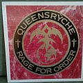 """Queensryche - """"Rage For Order"""" LP"""