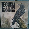 """Legion Of The Damned - Tape / Vinyl / CD / Recording etc - Legion Of The Damned - """"Ravenous Plague"""" LP on Green Vinyl"""