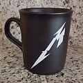 """Metallica - """"Hardwired...To Self Destruct"""" official coffee cup Other Collectable"""