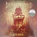 "Decapitated - Tape / Vinyl / CD / Recording etc - Decapitated - ""Blood Mantra"" Ltd Edition LP in Dark Green Vinyl"