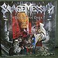 "Savage Messiah - Tape / Vinyl / CD / Recording etc - Savage Messiah - ""The Fateful Dark"" Gateforld LP in Red Vinyl"