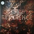 "Parkway Drive - Tape / Vinyl / CD / Recording etc - Parkway Drive - ""Reverence"" Ltd Edition LP in Transparent Blue w/Black Splatter"