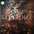 "Parkway Drive - ""Reverence"" Ltd Edition LP in Transparent Blue w/Black Splatter"