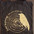 "Fates Warning - Other Collectable - Fates Warning - Official ""Live over Europe 2018"" Tote Bag"