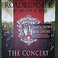 """Roadrunner United - """"The Concert"""" DVD Tape / Vinyl / CD / Recording etc"""