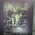 "Nekromantheon - ""Divinity of Death"" Gatefold LP in Green Vinyl"