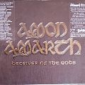 "Amon Amarth - Tape / Vinyl / CD / Recording etc - Amon Amarth - ""Deceiver Of The Gods"" Ltd. Edition Box Set"