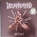 "Decapitated - Tape / Vinyl / CD / Recording etc - Decapitated - ""Anticult"" Ltd Edition LP in Silver Vinyl"