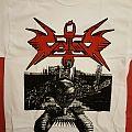 """Vektor - """"Hunger for Violence"""" official t-shirt"""
