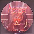 "Accept - Tape / Vinyl / CD / Recording etc - Accept - ""Restless And Wild"" Picture LP"