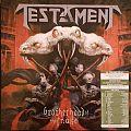 "Testament - ""Brotherhood of the Snake"" Ltd Edition Box Set  Tape / Vinyl / CD / Recording etc"