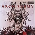 "Arch Enemy - Tape / Vinyl / CD / Recording etc - Arch Enemy - ""Rise of the Tyrant"" LP"