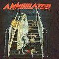 "Annihilator - ""Alice in Hell"" shirt"