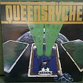 """Queensryche - """"The Warning"""" LP"""