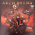 "Arch Enemy - Tape / Vinyl / CD / Recording etc - Arch Enemy - ""Khaos Legions"" Dbl. Gatefold LP"