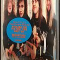 "Metallica - Tape / Vinyl / CD / Recording etc - Metallica - ""Garage Days Re - Revisited"" Ltd Edition Cassette"