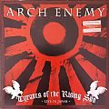 "Arch Enemy - ""Tyrants of the Rising Sun - Line in Japan"" Dbl. Gatefold Live Album"